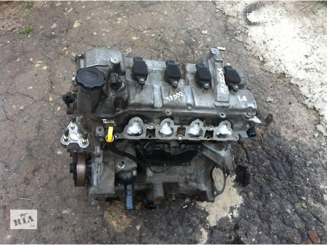 бу  Двигатель для  Mazda 3 в Ровно