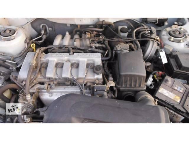бу Двигатель для Mazda 626 GF, 2.0i, 1998 в Львове