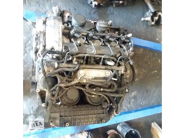 продам Двигатель для Mercedes 2.2 CDI бу в Ковеле