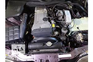 б/у Двигатели Mercedes C 180