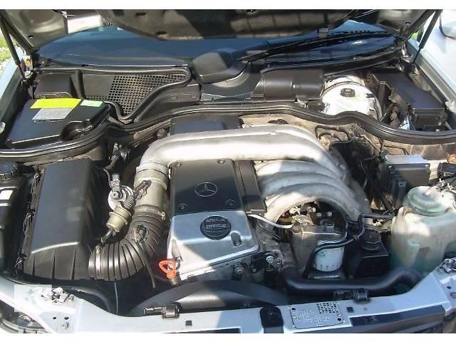продам Двигатель для Mercedes E210, 3.0tdi, 1999 бу в Львове
