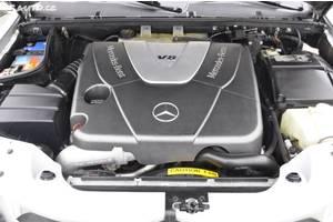 Двигатели Mercedes M-Class
