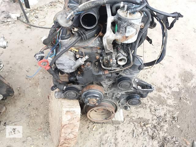 купить бу Двигатель для Mercedes Sprinter 2.2 CDI в Ковеле