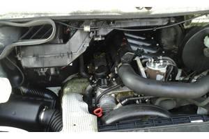 Двигатели Mercedes Sprinter 311