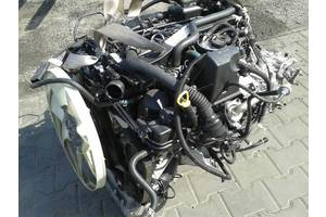Двигатель Mercedes Sprinter