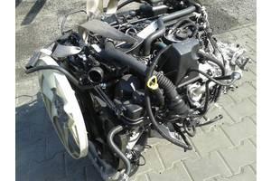 Двигатель Mercedes Viano груз.