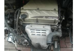 б/у Двигатель Mitsubishi Grandis