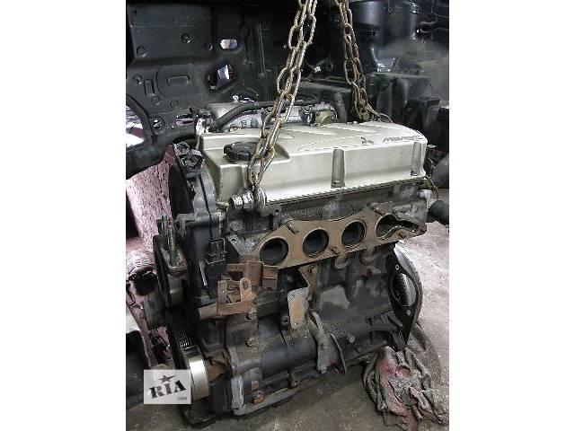 бу Двигатель для  Mitsubishi Outlander 2.4 2003 - 2008 в Ровно