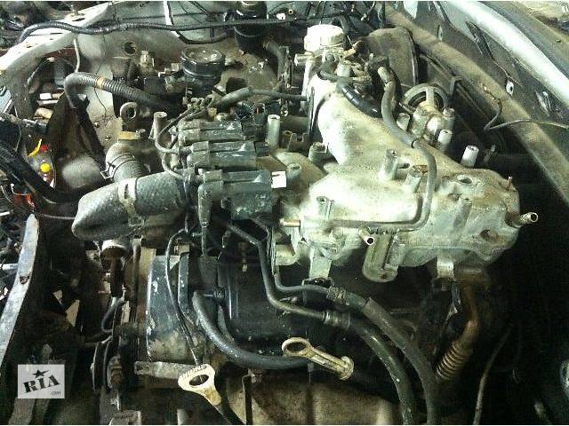 бу Двигатель для  Mitsubishi Pajero Sport 3.0 2003 - 2009 в Ровно