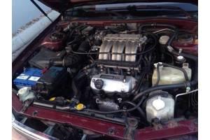 б/у Блок двигателя Mitsubishi Sigma
