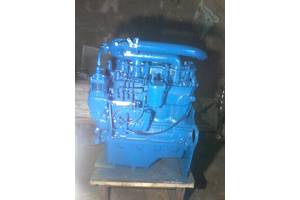 Двигатель МТЗ 80