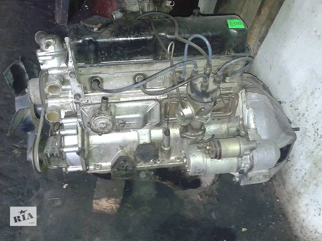 Двигатель для микроавтобуса ГАЗ 3202 Газель- объявление о продаже  в Стаханове