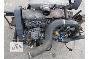 Двигатель Citroen Jumper груз.