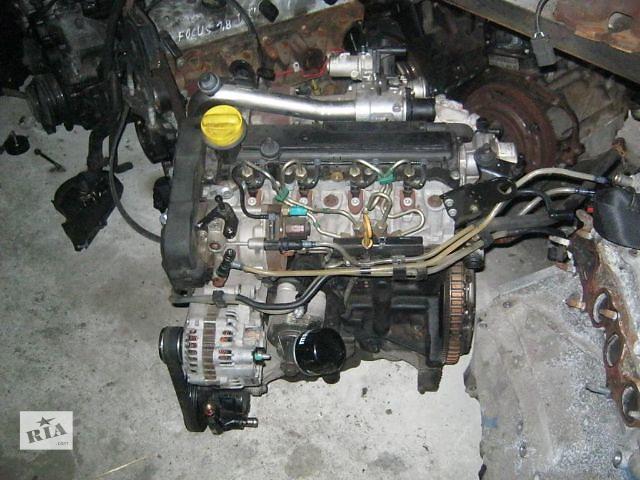 купить бу  Двигатель для минивена Renault Kangoo 2008 в Ивано-Франковске