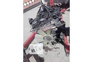Двигатели SsangYong Rexton II