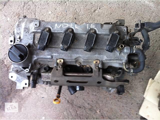 Двигатель для  Nissan Note 1.6- объявление о продаже  в Львове