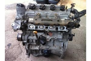 Двигатели Nissan Note 2010
