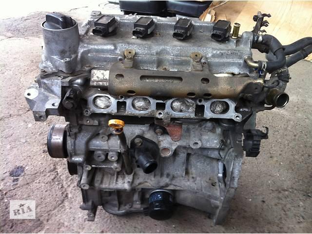бу Двигатель для  Nissan Note в Львове