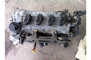 Двигатели Nissan Note