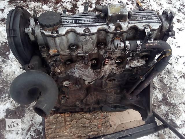 двигатель для Opel Astra F 1.8i 1995- объявление о продаже  в Львове