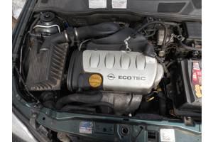 б/у Двигатели Opel Astra G