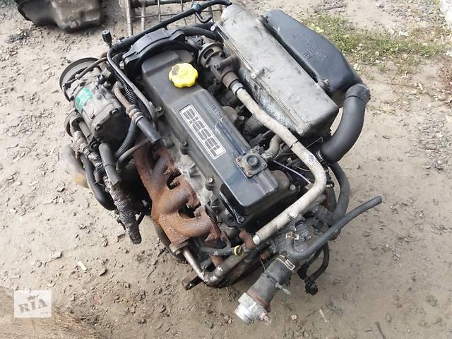 купить бу Двигатель для Opel Combo 1.7D в Ковеле