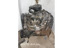 Двигатели Opel Vectra A