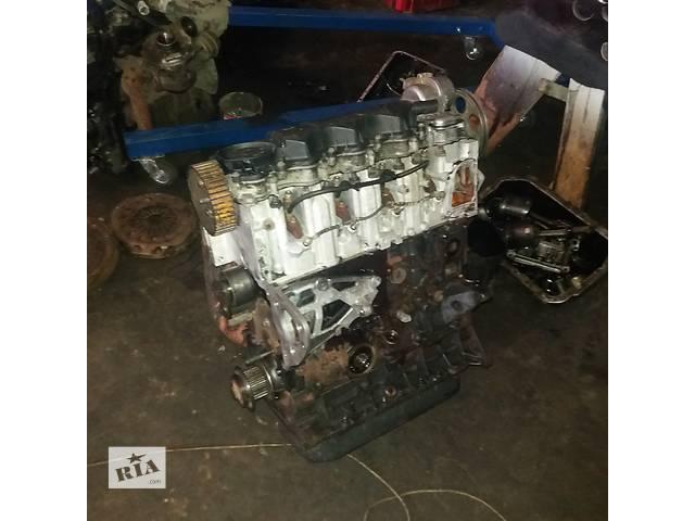 продам Двигатель для Peugeot Boxer 2.5 TD (8 клапанов) бу в Ковеле