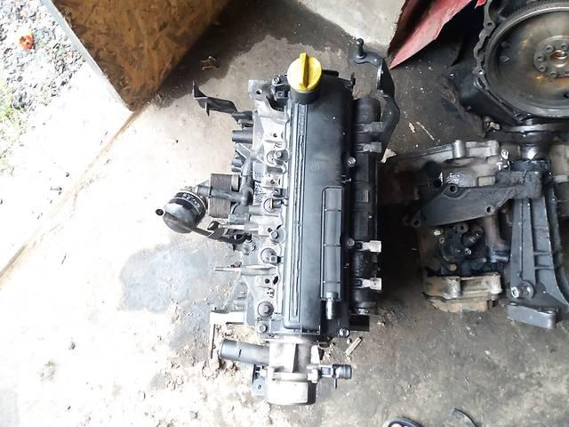 продам Двигатель для Renault 1.5 DCI бу в Ковеле