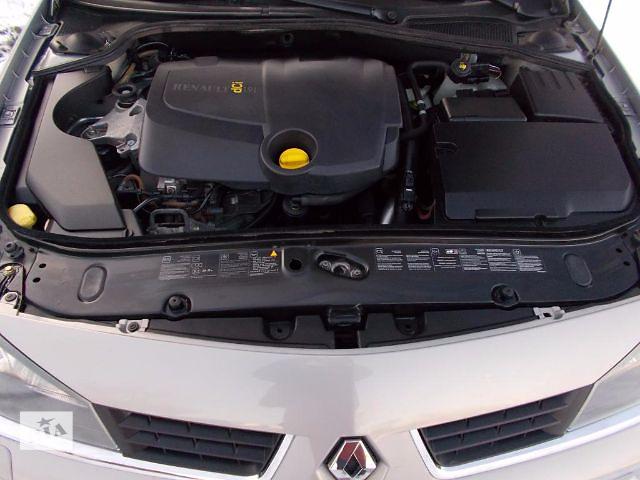 двигатель для Renault Laguna, 1.9dci, 2005- объявление о продаже  в Львове