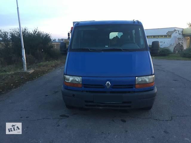 продам Двигатель для Renault Master Рено Мастер бу в Березному (Ровенской обл.)