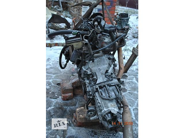 бу  Двигатель для седана Audi 80 в Черкассах