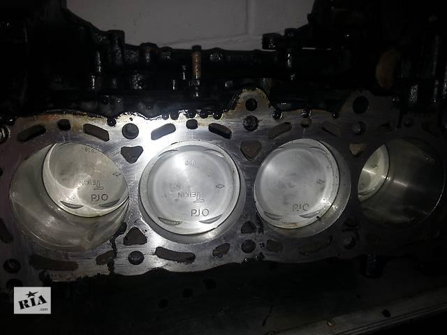 бу  Двигатель для седана Honda Accord в Киеве