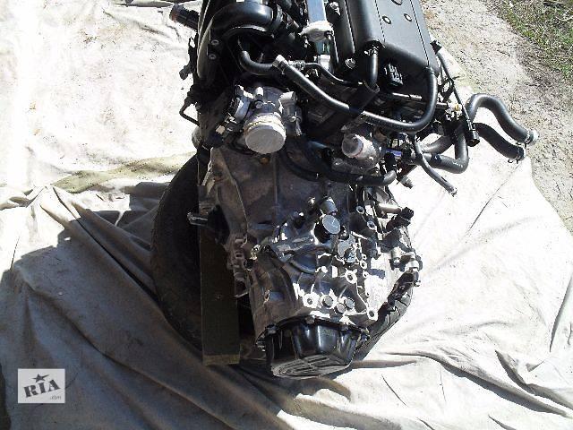 Двигатель для седана Kia Rio 2013- объявление о продаже  в Купянске