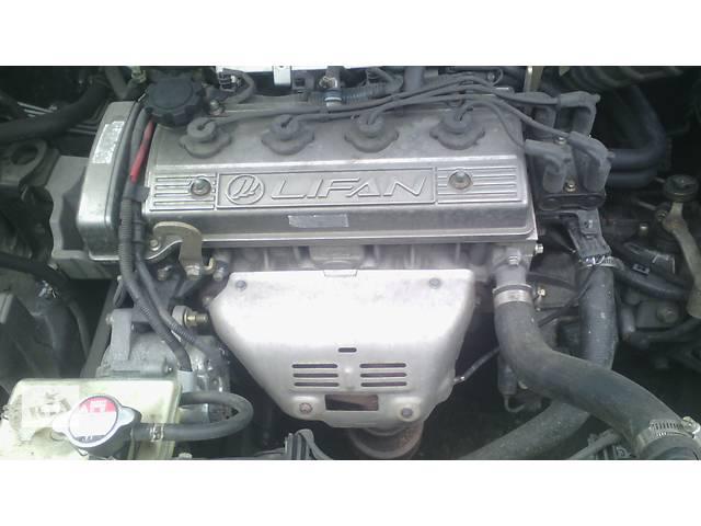 Двигатель для седана Lifan 620- объявление о продаже  в Днепре (Днепропетровске)