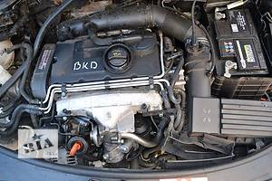 б/у Двигатель Skoda Octavia A5