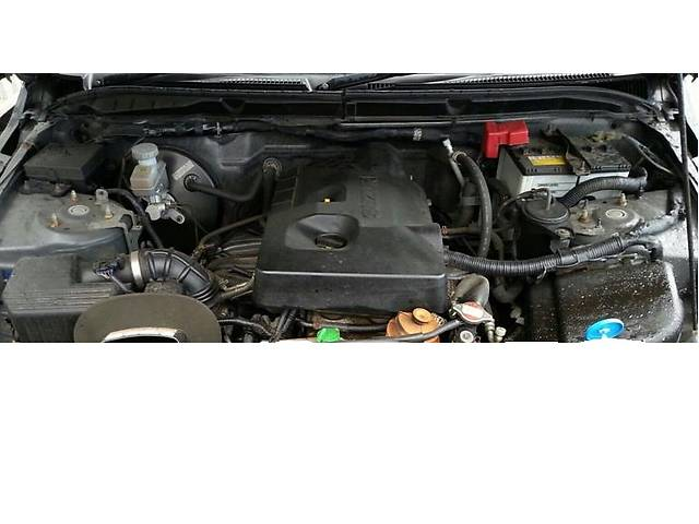 двигатель для Suzuki Grand Vitara 2.0i 2007- объявление о продаже  в Львове