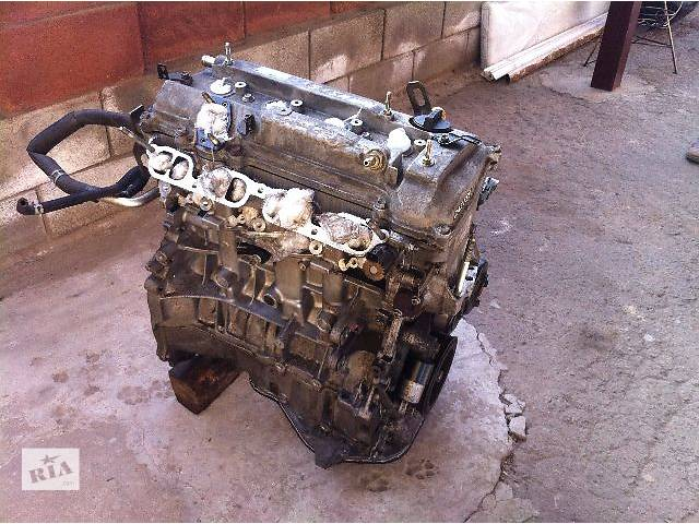 бу Двигатель для  Toyota Avensis 2.0 2004 - 2008 в Ровно