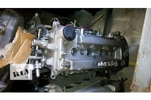Двигатель Toyota Avensis Sedan