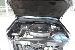 б/у Двигатели Toyota Land Cruiser Prado 120