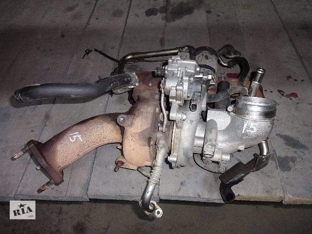 продам Турбина для Toyota Land Cruiser Prado 150, 3.0tdi, R130121174 бу в Львове
