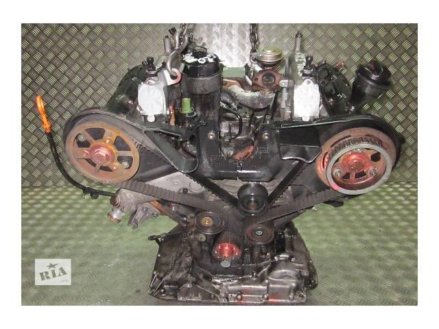 бу  Двигатель для универсала Audi A6  в Черновцах