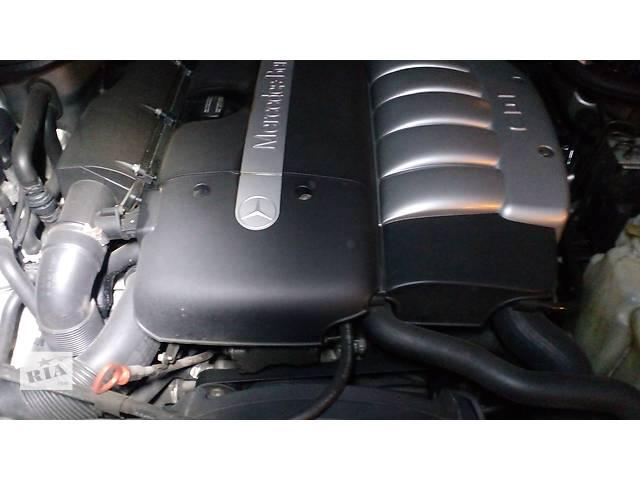бу  Двигатель для универсала Mercedes E-Class в Мукачево
