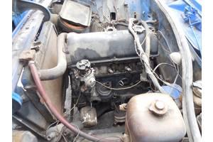 б/у Двигатель ВАЗ 2106