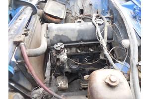 б/у Двигатель ВАЗ 2107