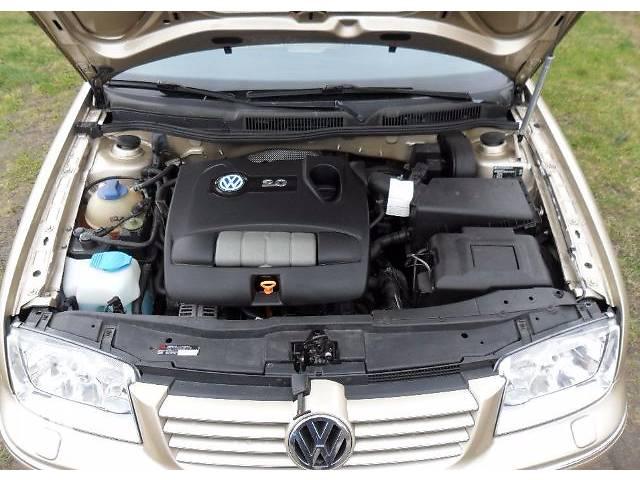 бу Двигатель для Volkswagen Bora, 2.0i, AZJ в Львове