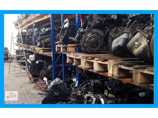 купить бу Двигатель для Volkswagen Crafter (Фольксваген Крафтер) в наличи и под заказ в Ровно
