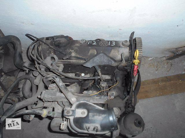 продам Двигатель для Volkswagen Golf II, 1.3 бу в Львове