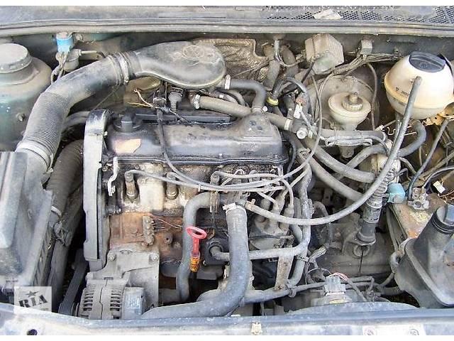 бу Двигатель для Volkswagen Golf III 1.8i, 1996 в Львове