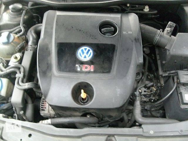 бу Двигатель для Volkswagen Golf IV, 1.9tdi, 1999, AJM в Львове